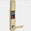 ZKS-L2G Fingerprint door lock
