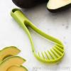 Flexicado Flexible Avocado Slicer