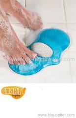 foot massage stone