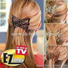 magic hair comb