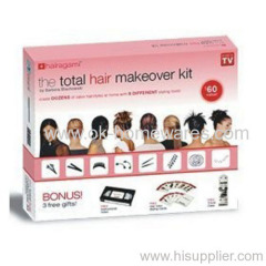 The Total Hair Makeover Kit