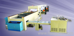 A4 cut size paper sheeter