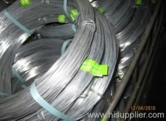 galvanized soft tying wire