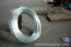 G.I. binding wire