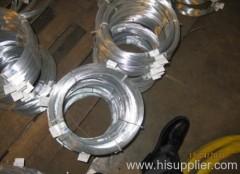 electro galvanized irons wires