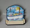 3D soft PVC fridge magnet/ refrigerator magnet