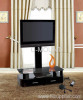 Remote Control Motorized LCD TV STAND