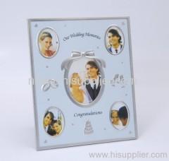 inquiry aluminum photo frame