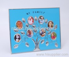 china metal picture frame