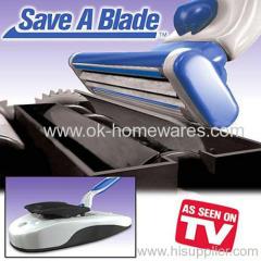 Save A Blade