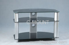 High quality Glass LCD Stand
