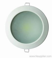 LED Downlight Aluminum