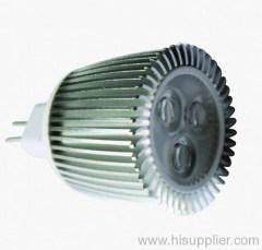GU10 LED Spot light 6W