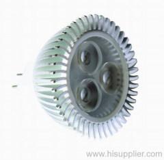 3X1W MR16 High Power LED Spot Light