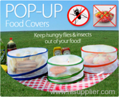 POP UP food cover