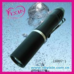 pen clip lights