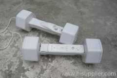 Wii Fit Dumbbell