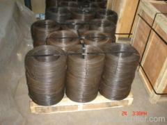 black annealed rewound wire