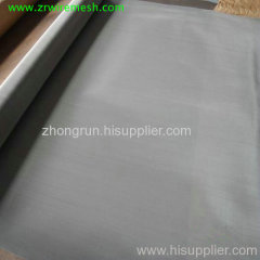 Stainless Steel Wire Cloth 316
