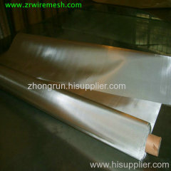 304 weaving stainless steel wire mesh coils