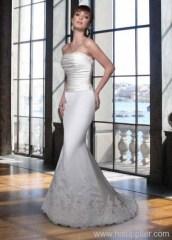 Best taffeta Royal Bridal Dresses