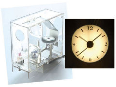 Nextime Projection Clock
