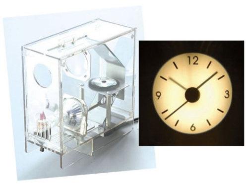 Nextime Projection Clock