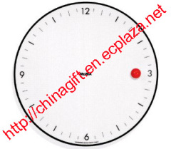 Timesphere Clock