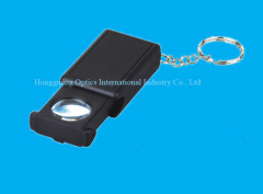 LED Pull-type jewel loupe