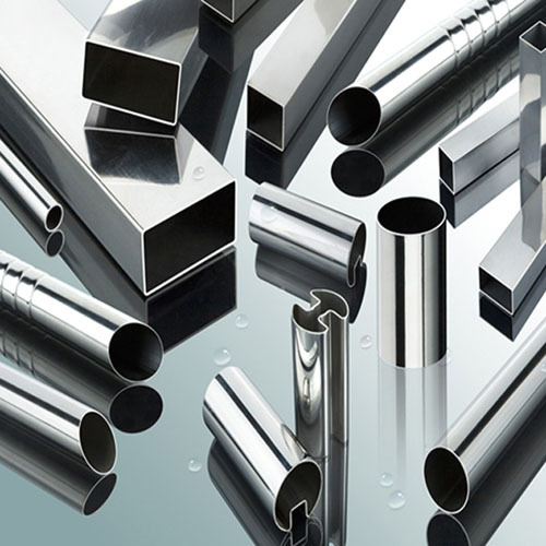 Sus stainless steel pipe manufacturer from china