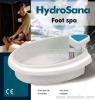 hydrosana foot spa