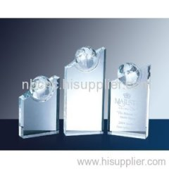 china crystal awards