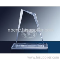 crystal award 2010