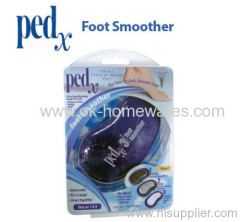 foot ped