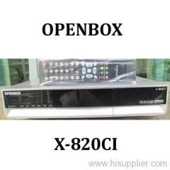 openbox 820