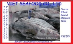 VIET SEAFOOD AND AGRICULTURAL PRODUCTS CO.,LTD