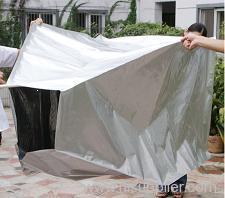 Moisture -proof sheet ,Aluminized sheet