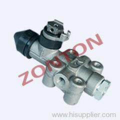 levelling valve