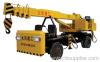 4 tons mini truck crane