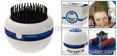 massager Comb