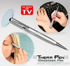 pen massage