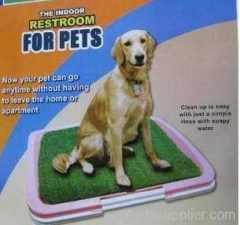 CAT AND DOG LITTER TRAY