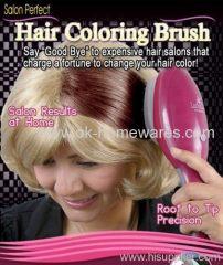 coloring brush