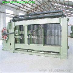 automatic gabion wire mesh machine