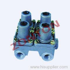 protection valve