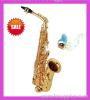 Alto Saxophone Tenor Saxophone Soprano Saxophone Wind Instrument