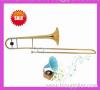 Trombone Trumpet Brass Instrument