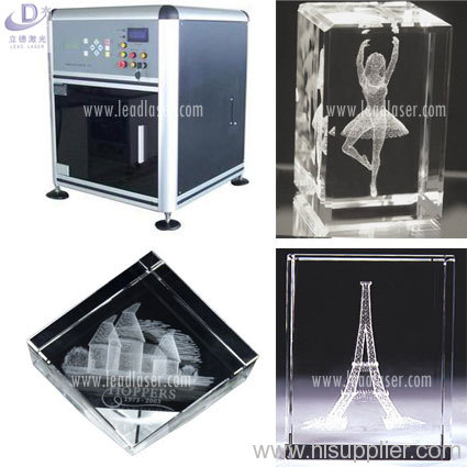 D Glass Engraving Machine Price