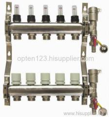 underfloor heating system products