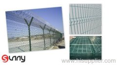 high quality Security Fencing